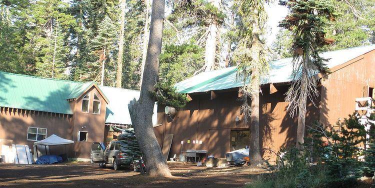 Camp Robert L. Cole