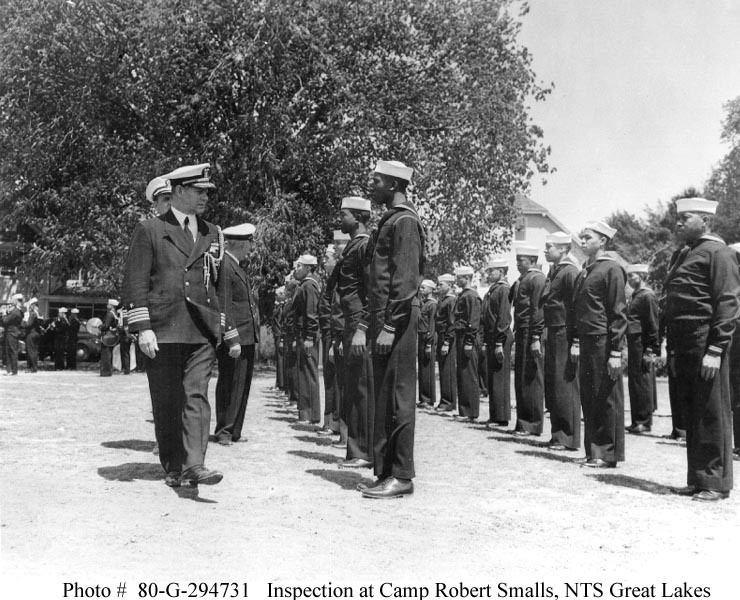 Camp Robert Smalls