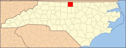Camp Springs, North Carolina