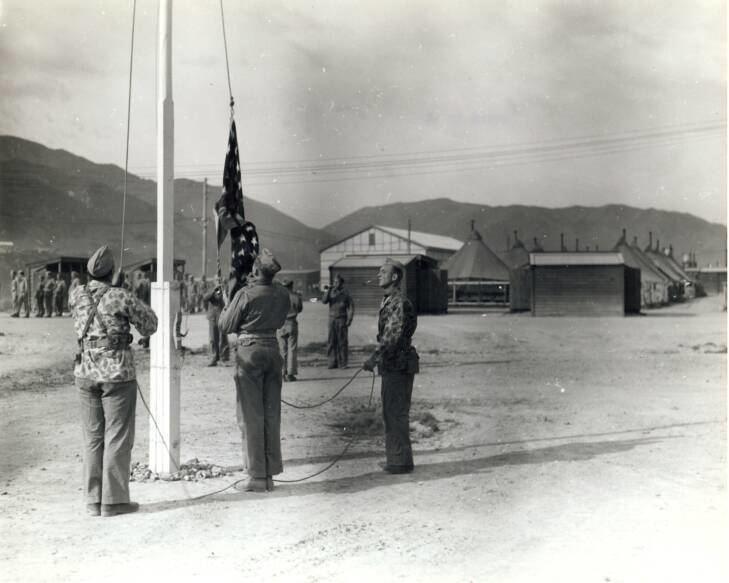 Camp Tarawa Camp Tarawa 1255 MCL Home