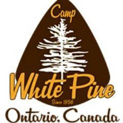Camp White Pine Camp White Pine MPSJCWP Twitter