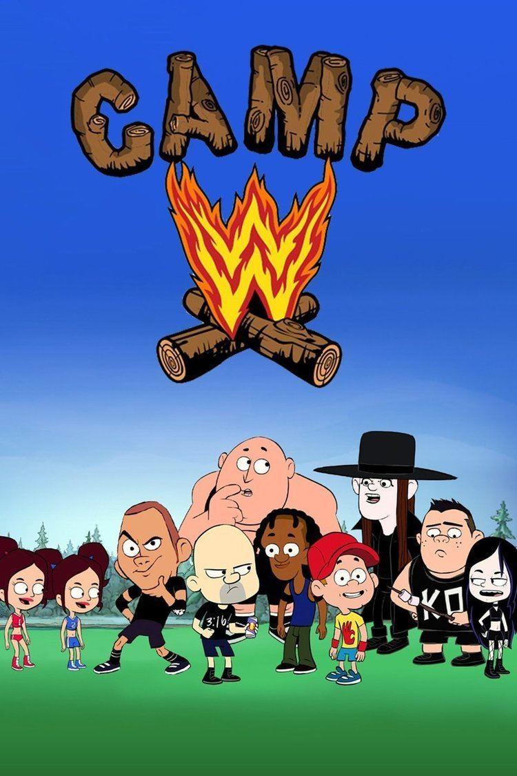 Camp WWE wwwgstaticcomtvthumbtvbanners13506933p13506