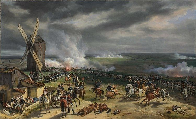 Campaigns of 1792 in the French Revolutionary Wars