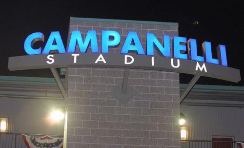 Campanelli Stadium