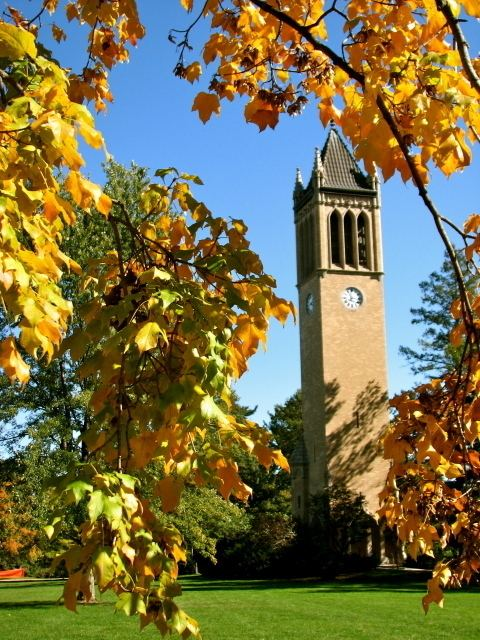 Campanile (Iowa State University) 1000 images about Ames Iowa on Pinterest Gardens Clinton county