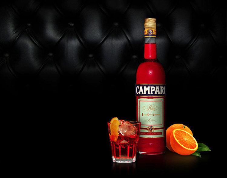 Campari Campari TASTE cocktails