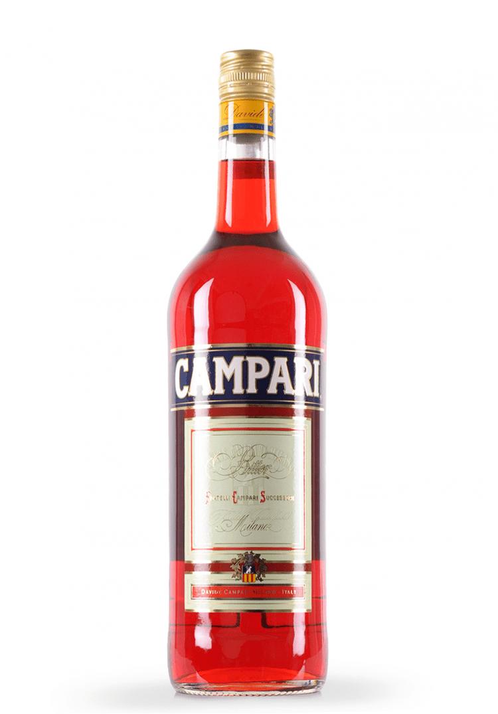 Campari SmartDrinksro Campari Bitter 1L