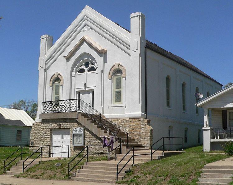 Campbell Chapel AME Church (Atchison, Kansas)