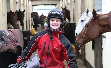 Campbell Gillies Jockey Campbell Gillies dies in holiday tragedy Horse