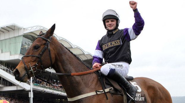 Campbell Gillies Jockey Campbell Gillies laid to rest before racecourse
