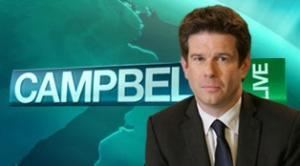 Campbell Live Campbell Live 39at home39 with John and Bronagh Key tomorrow Voxyconz