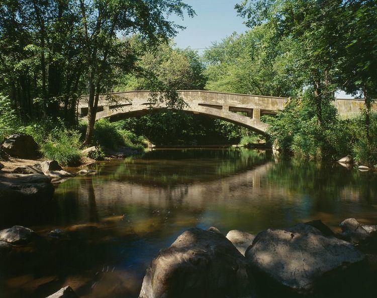Campbell's Bridge