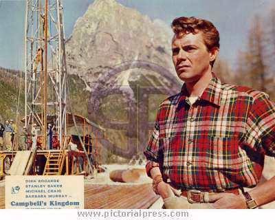 Campbell's Kingdom Campbells Kingdom 1957 Toronto Film Society Toronto Film Society