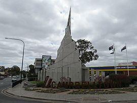 Campbelltown, South Australia httpsuploadwikimediaorgwikipediacommonsthu