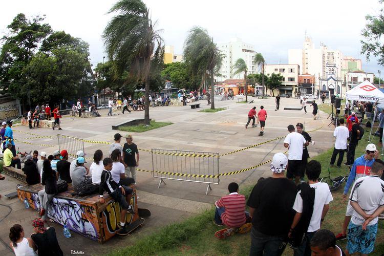 Campinas Culture of Campinas