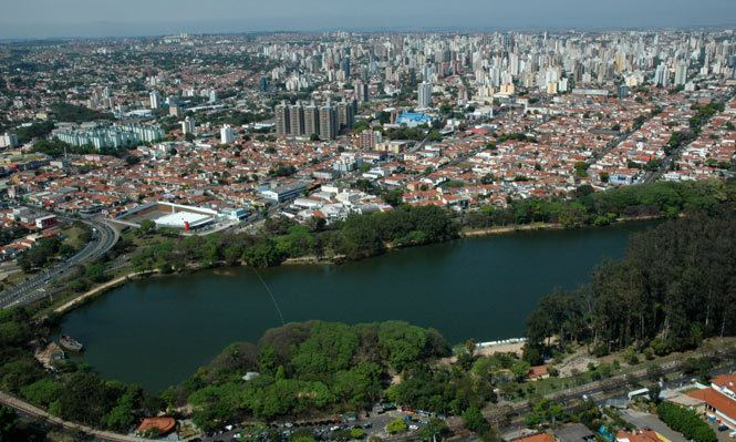 Campinas in the past, History of Campinas