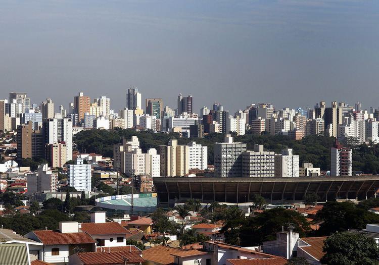 Campinas Beautiful Landscapes of Campinas