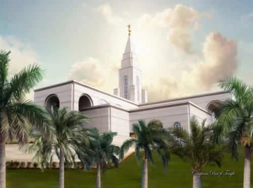 Campinas Brazil Temple 1000 images about Campinas Brazil Temple on Pinterest
