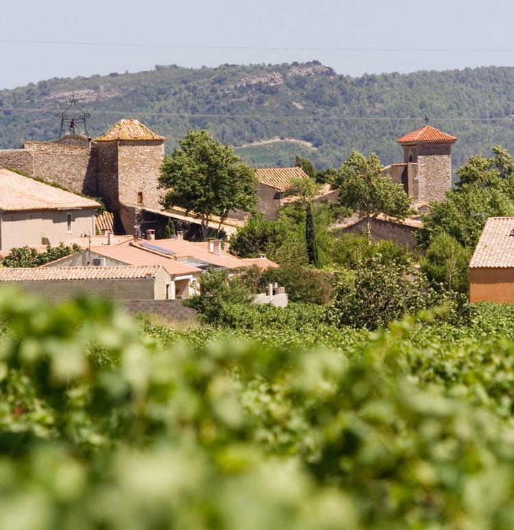 Camplong-d'Aude wwwcamplongcomwpcontentuploads201104villag