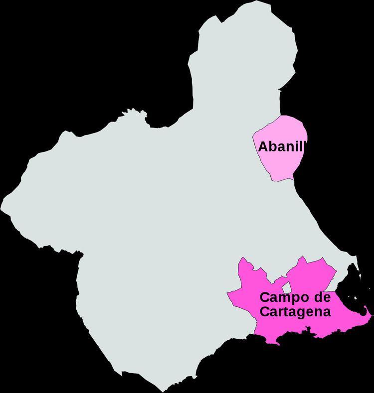 Campo de Cartagena (Vino de la Tierra)