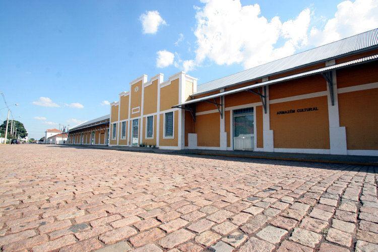 Campo Grande Culture of Campo Grande
