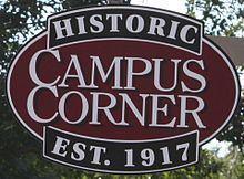 Campus Corner httpsuploadwikimediaorgwikipediacommonsthu