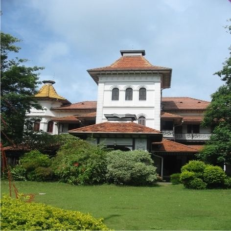 Campus of University of Colombo