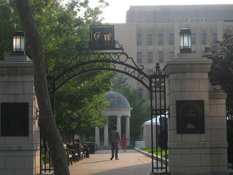 Campuses of George Washington University