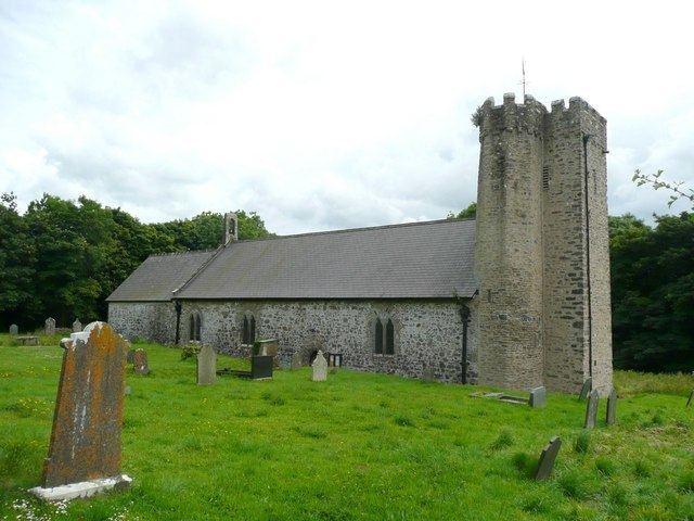 Camrose, Pembrokeshire