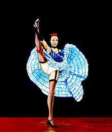 Can-can Cancan Wikipedia