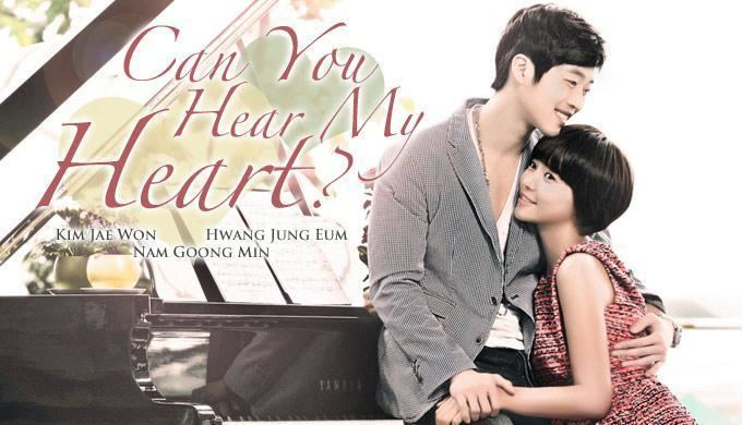 Can You Hear My Heart? Can You Hear My Heart Watch Full Episodes Free