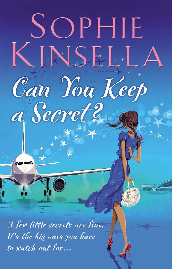 Can You Keep a Secret? (novel) t1gstaticcomimagesqtbnANd9GcSYiXDCl2gz4RDWfD
