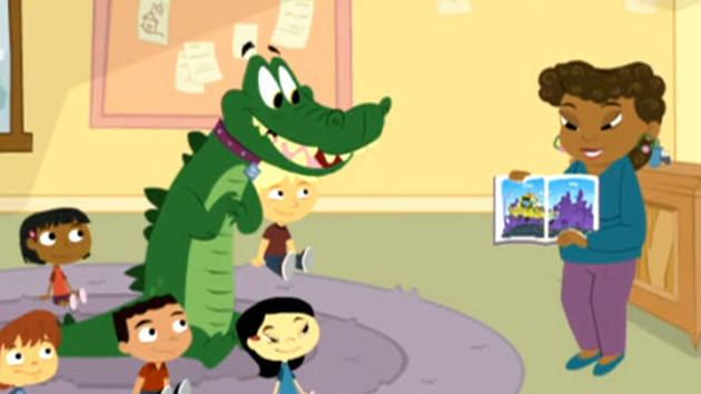 Can You Teach My Alligator Manners? Can You Teach My Alligator Manners Disney Junior