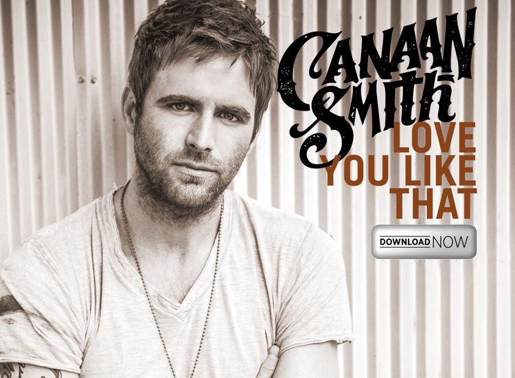 Canaan Smith Canaan Smith