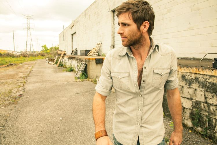 Canaan Smith Canaan Smith One of Country39s Best New Sounds of Summer