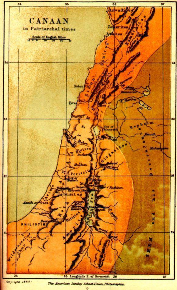 Canaan (son of Ham)
