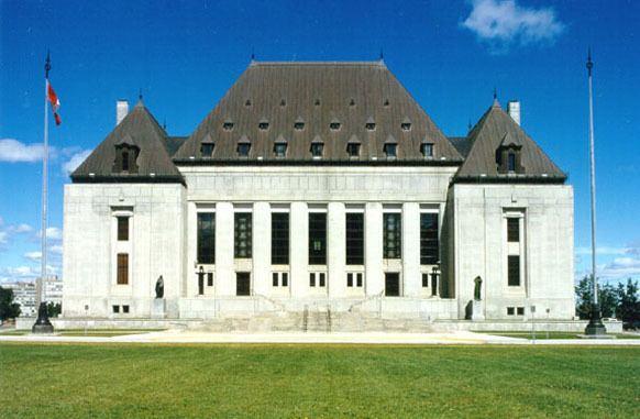 Canada (AG) v Ward
