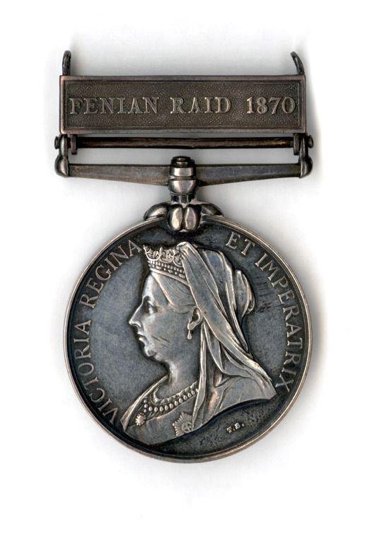 Canada General Service Medal