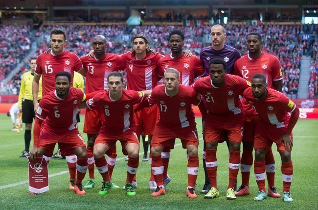 Canada men's national soccer team It39ll take a team effort to lift Canadian soccer Soccer Sports