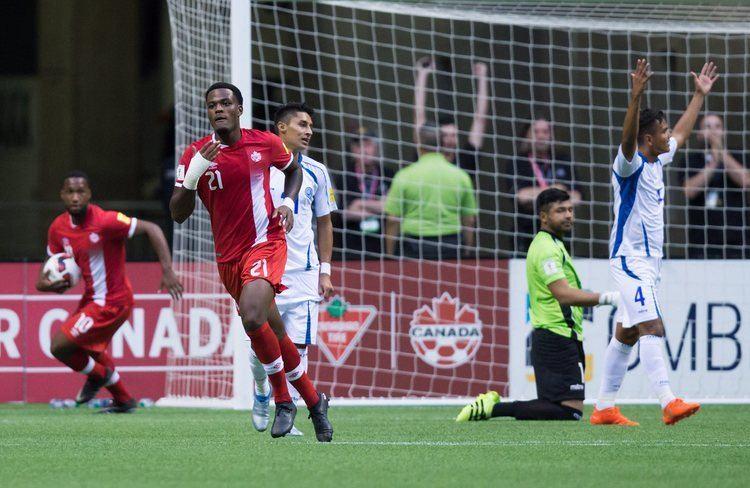 Canada men's national soccer team Canadian Men39s National Soccer Team Fails to Realize Potential 2018