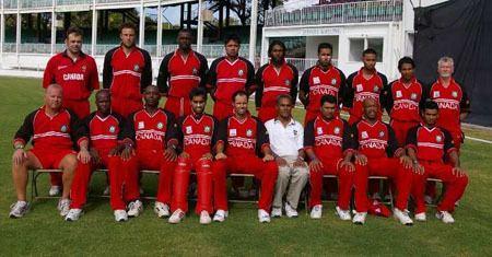 Canada national cricket team Cricket World Cricket Pictures Wallpapers Canada cricket team