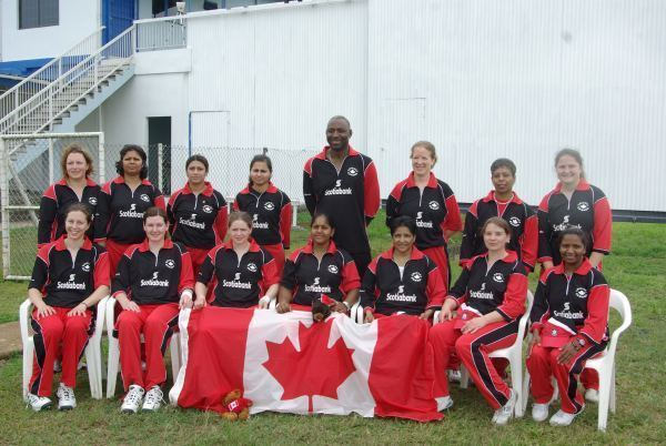 Canada national cricket team Canada Cricket Online