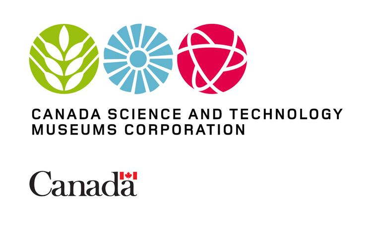 Canada Science and Technology Museum Corporation httpsevbdneventbritecoms3s3eventlogos3167