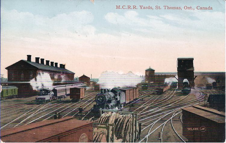 Canada Southern Railway