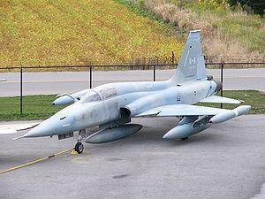 Canadair CF-5 httpsuploadwikimediaorgwikipediacommonsthu