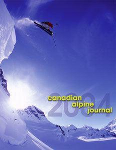 Canadian Alpine Journal
