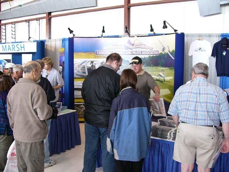 Canadian Aviation Expo