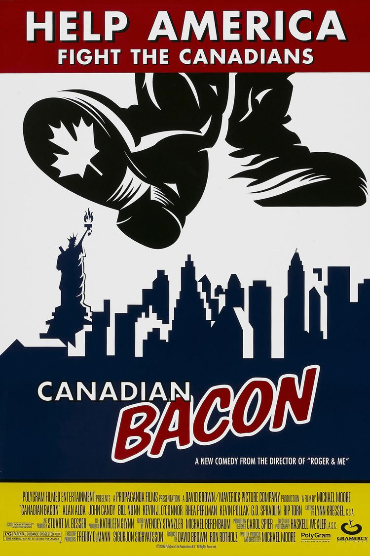 Canadian Bacon wwwgstaticcomtvthumbmovieposters16808p16808