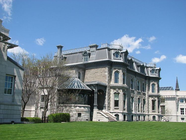 Canadian Centre for Architecture