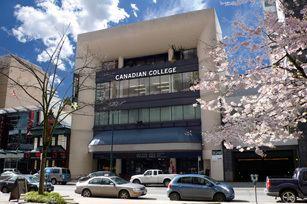 Canadian College of English Language